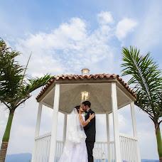 Wedding photographer Eliezer Hernández (eliezerhe). Photo of 02.05.2016