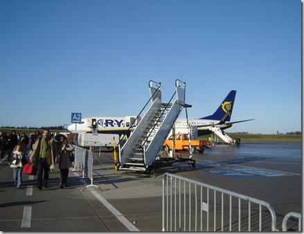 Rome to Charleroi 078