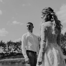 Wedding photographer Maksim Volkov (volmaks). Photo of 18.05.2018