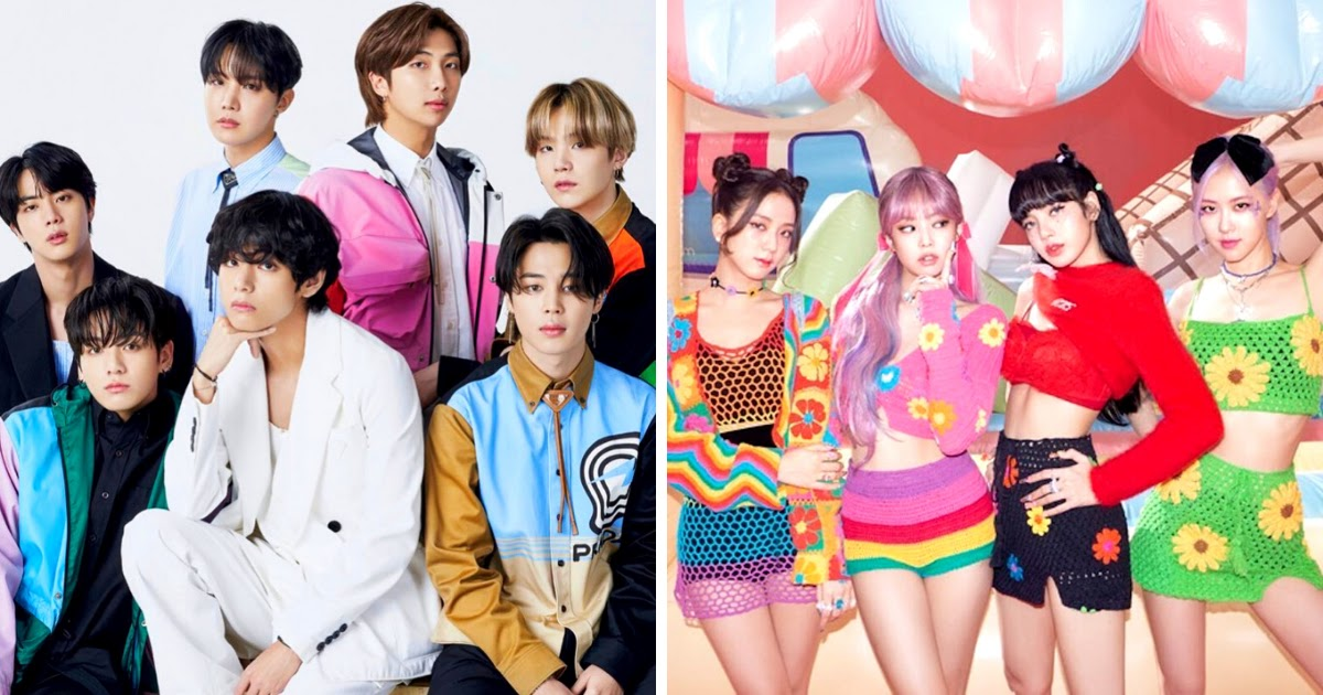 Here Are The Top 5 Most Popular K Pop Groups In Brazil According To Twitter Koreaboo