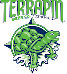 Logo of Terrapin Liquid Bliss Chocolate Peanut Butter Porter