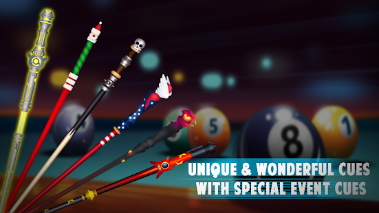 8 Pool World Tour: Billiard 8 Ball Competition - náhled