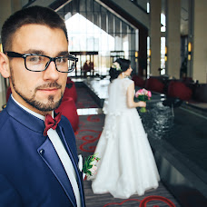 Wedding photographer Maksim Kovalevich (kevalmax). Photo of 08.05.2017