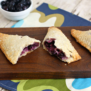 Blueberry Pie Heavy Cream Recipes