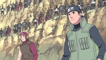 The Brilliant Military Advisor of the Hidden Leaf