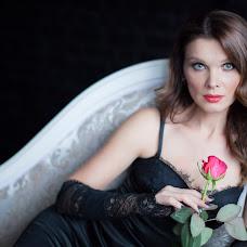 Wedding photographer Alena Yaroshenko (AlenaNikita). Photo of 14.10.2016