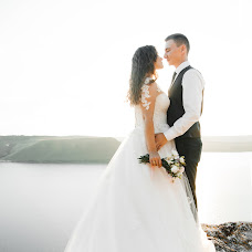Hochzeitsfotograf Dmitro Volodkov (Volodkov). Foto vom 13.04.2019