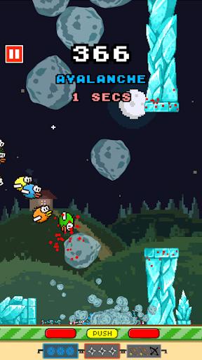 Flappy Crush  screenshots 8