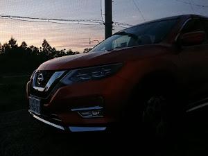 エクストレイル HNT32 4WD  Xi   2018年式のカスタム事例画像 ジンケさんの2020年10月01日00:58の投稿