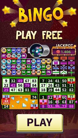 Praia Bingo + VideoBingo Free 16.09 screenshot 556207