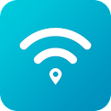 WeShare: Share WiFi Worldwide icon