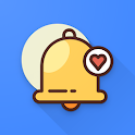 Remind By Location icon
