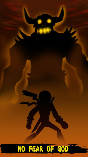 Stickman War - KungFu Battle Z 1.6 screenshots 1