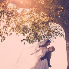 Wedding photographer Alexandra Lipkova (lipkova). Photo of 12.02.2014