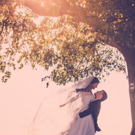 Svatební fotograf Alexandra Lipkova (lipkova). Fotografie z 12.02.2014