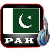 Radio Pakistan - All Pakistani Radios – PAK Radios Android APK Download Free By WorldRadioFM