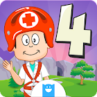 Doctor Kids 4 (Kinder spielen Doktor 4) icon