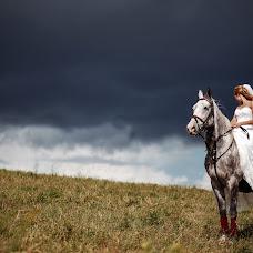 Fotógrafo de bodas Sergey Mateyko (SergeiMateiko). Foto del 27.08.2017