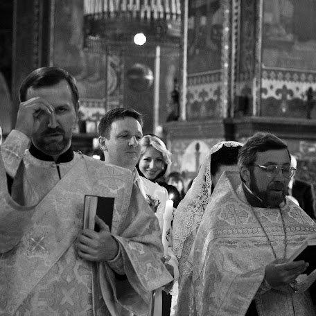 Свадебный фотограф Марина Литвинова (salera). Фотография от 28.12.2015