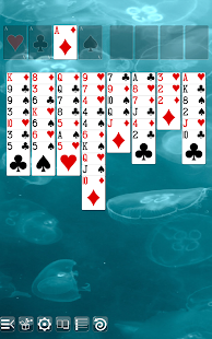 Freecell Solitaire Zdarma - náhled