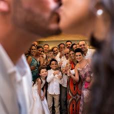 Fotógrafo de casamento Amilcar Ponchelli (AmilcarPonchell). Foto de 27.03.2017