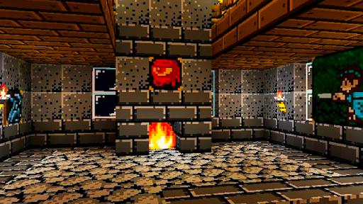 FreeCraft Pocket Edition 3.0 screenshots 2