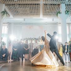 Wedding photographer Olga Kazhaeva (kazhaeva). Photo of 12.06.2018