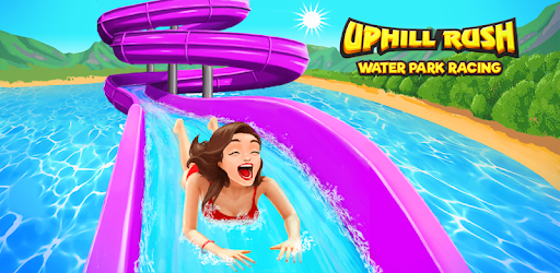 Uphill Rush Water Park Racing - Apps on Google Play