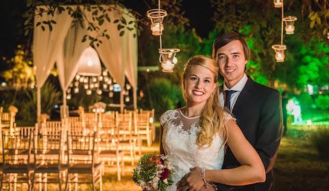 Fotógrafo de bodas Rosario (DamianQuaglia). Foto del 14.01.2017