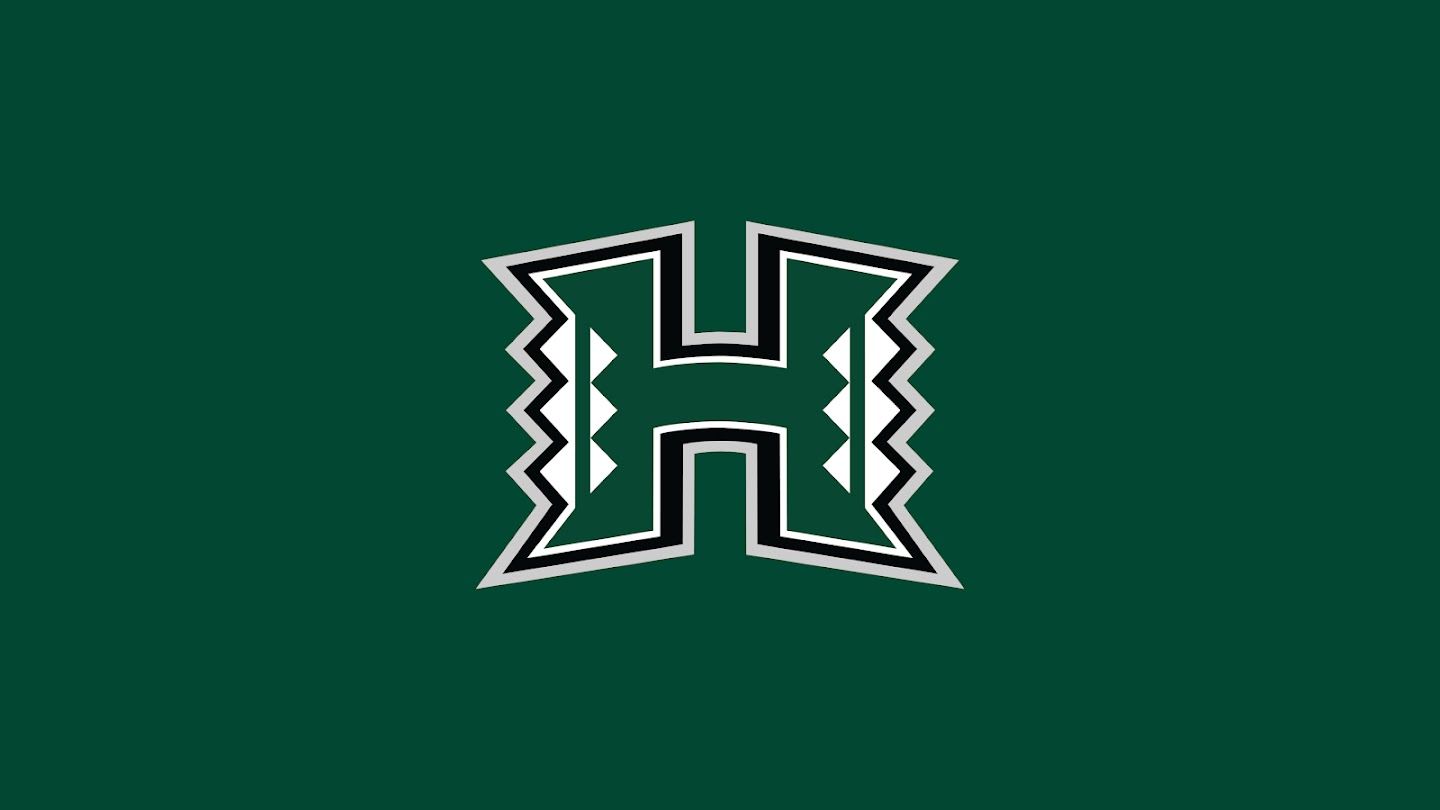 Watch Hawaii Rainbow Warriors football live