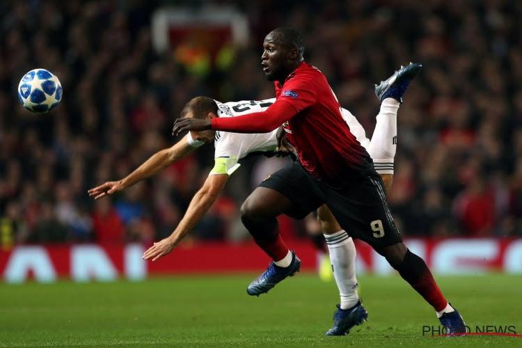 Ligue des Champions : De Bruyne décisif avec Manchester City, Lukaku muet avec United