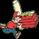 Repartidor de pizzas Accesible (game)