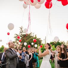 Fotógrafo de bodas Roxana Ramírez Gómez (roxanaramirez). Foto del 25.02.2016