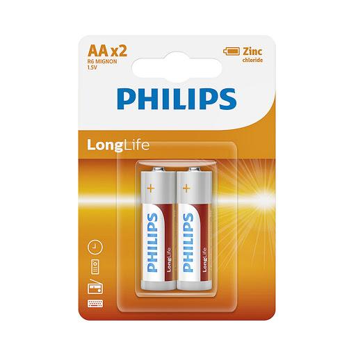 Pin Philips R6L2B