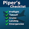 Piper's Checklist icon