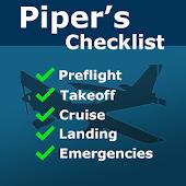 Piper's Checklist