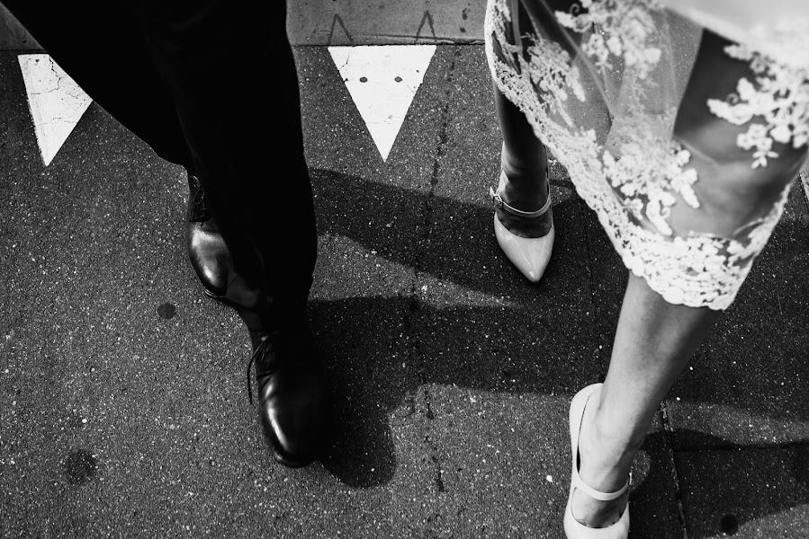 Wedding photographer Alina Postoronka (alinapostoronka). Photo of 19.09.2018