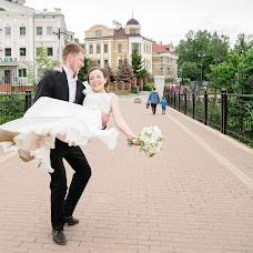 Wedding photographer Yuliya Fisher (JuliaFisher). Photo of 17.07.2018
