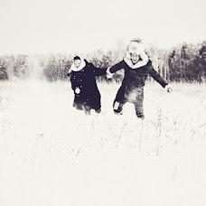 Wedding photographer Aleksandr Chervov (Chervovski). Photo of 13.12.2012