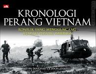 """KRONOLOGI PERANG VIETNAM - Kevin Dougherty, Jason Steward"""
