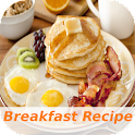 2000+ Breakfast Recipes icon