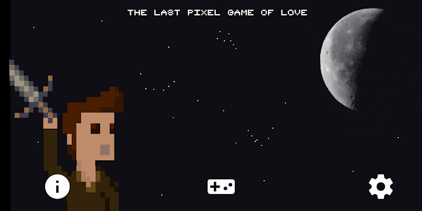 Download The Last Pixel Game of Love APK latest version for