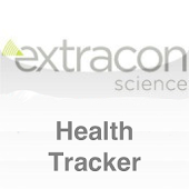 Extracon Health Tracker