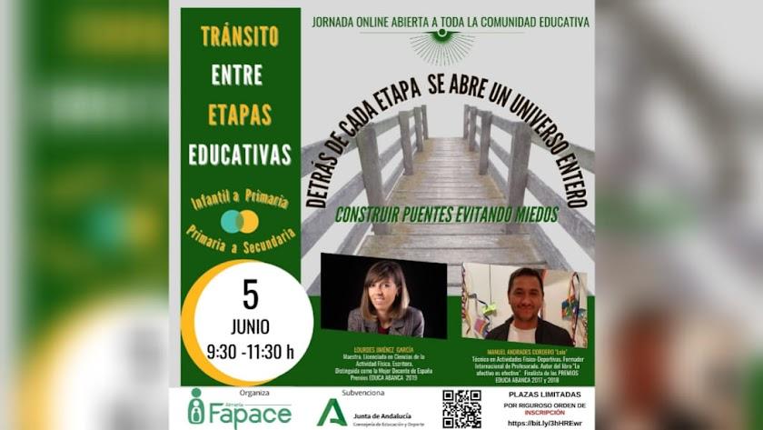 Premios EDUCA ABANCA  a Mejores Docentes de España en las Jornadas de FAPACE.