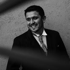 Wedding photographer Pablo Marinoni (marinoni). Photo of 30.03.2017