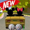 Subway Roadster Mickey Race APK