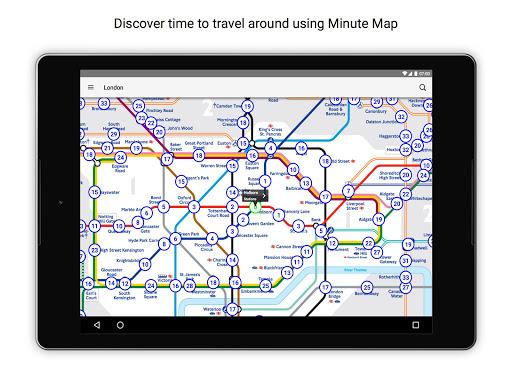 London Underground Free screenshot 14