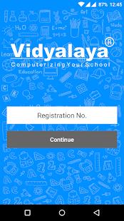 Vidyalaya - náhled
