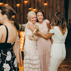 Wedding photographer Stas Moiseev (AloeVera). Photo of 19.10.2016