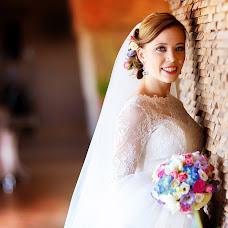 Wedding photographer Vladimir Semendyaev (VSemPhoto). Photo of 09.09.2015